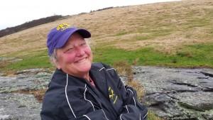 Lee on Yellow Mountain 11-15