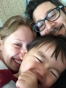 Zi, Jana & Seth 2-14-16