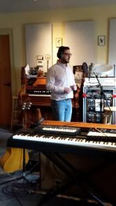 Zi audio session 2-26-16_Seth singing back