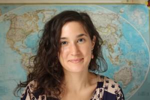 Emily Tomasik