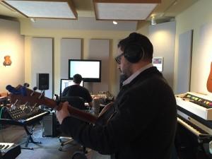 Zi audio session 2-26-16 Seth & Josh by Jana